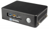 Crystal Rugged - RE1401 NUC Rugged Embedded Computer