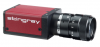 AVT - Stringray F-504 High performance IEEE 1394b camera - 5 Megapixel - 9 fps