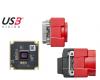 AVT - Alvium 1800 U -050 Versatile USB camera with PYTHON 480 sensor
