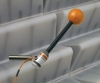 Amplifier Research - FL7040 - Electric Field Laser Powered Probe, 2 MHz - 40 GHz, 2 - 1000 V/m (probe and carrying case only)