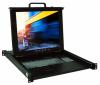 Crystal Rugged - KSR119-8P Rugged Display