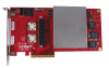 Abaco - PC720 Kintex™-7 FPGA Card, PCI Express 8 lanes Gen2 with two FMC sites
