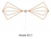 SunAR RF Motion - Biconical EMC Antennas - 30 MHz–200 MHz
