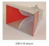 SunAR RF Motion - DRH Series Broadband Horn Antennas - 1 GHz-40 GHz
