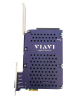 VIAVI - Xgig 4-lane CEM-slot Interposer for PCI Express 4.0